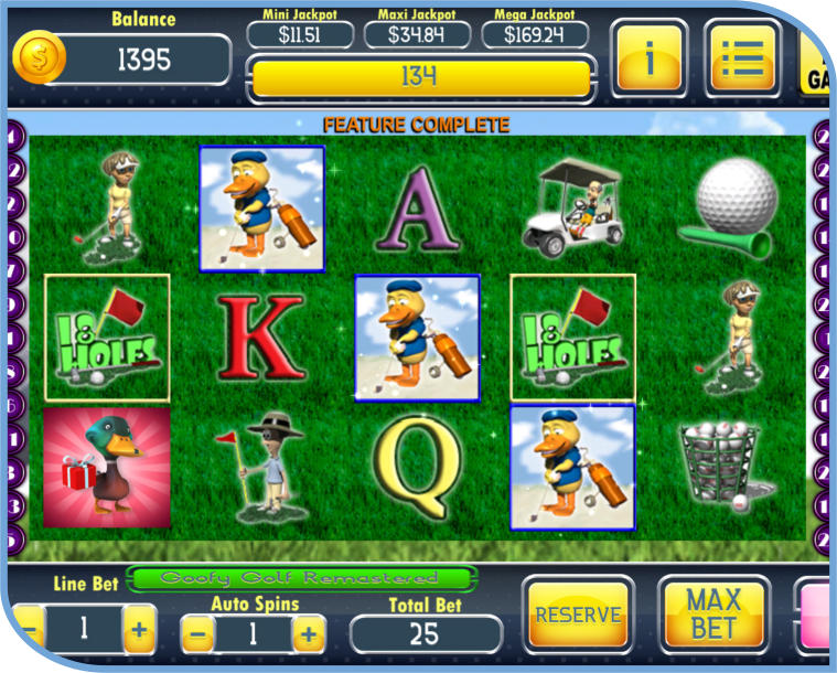 Play pokies online real money
