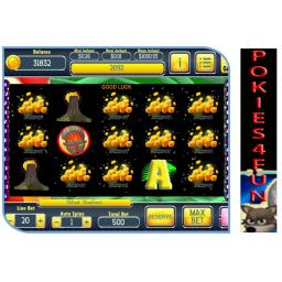 Play Slot Safari Remastered @ Club Pokies4fun